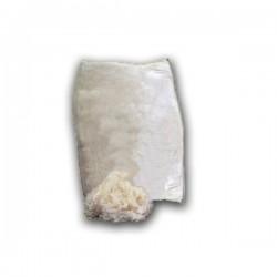 Algodón blanco extra