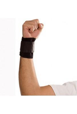Muñequera sport elastica con velcro