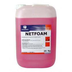 Desengrasante NETFOAM 25Kg