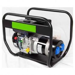Generador Honda HN5000 - 9cv