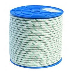 Cuerda trenzada nylon