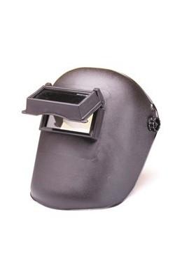 Pantalla soldador termoplástica para cabeza