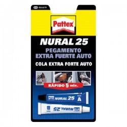 Nural 25 - 22 ml pegamento extrafuerte