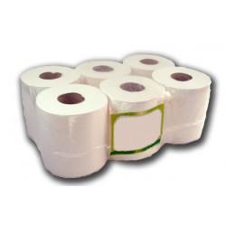 Bobina papel chemise pasta pura