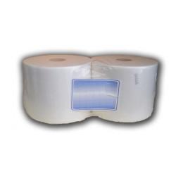 Bobina papel mecanico 450 pasta pura