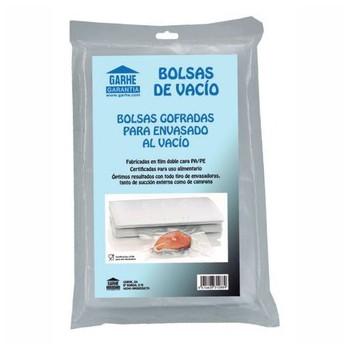 Bolsas malla envasadora paquete 20 x 30 100 und