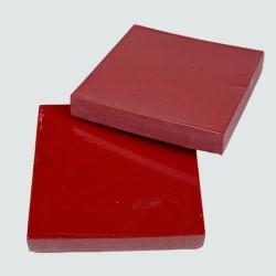 Lacre rojo piedra - kg