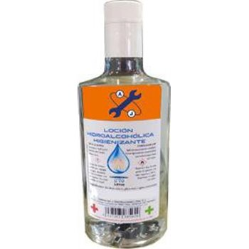 GEL LIQUIDO HIDROALCOHOLICO LIBER 700 ML