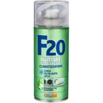 HIGIENIZANTE F20 AIRE ACONDICIONADO SPRAY 400 ML