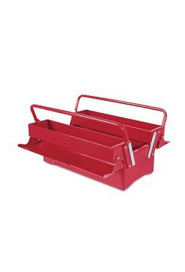 Caja herramientas metalica (varios modelos)
