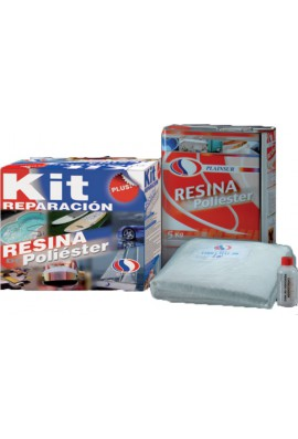 Kit reparación plus ideal cubas