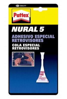 Nural 5 (especial retrovisores)