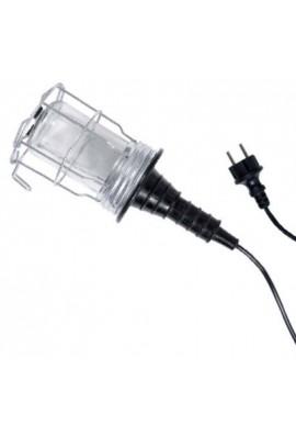 Lámpara portatil (de bombilla)