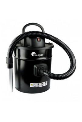 Aspirador de cenizas (estufas y calderas)