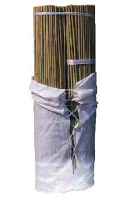 Tutor de bambu