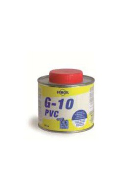 Pegamento PVC presion G-10