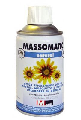 Massomatic - Moscas