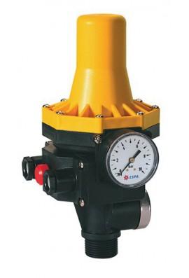 Control presión grupo KIT P 02