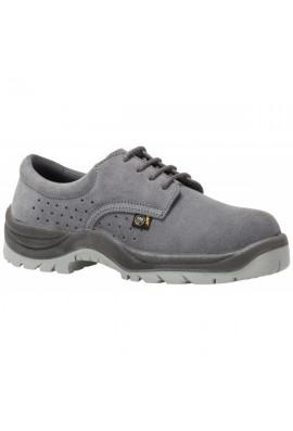 Zapato piel FAL seguridad S-1 Sella