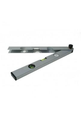 Escuadra aluminio analógica
