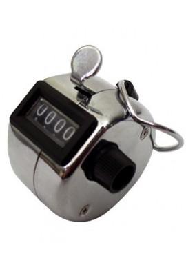 Contador manual 4 dígitos