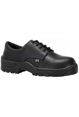 Zapato piel FAL seguridad S-3 Tajo