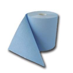 Bobina Industrial azul lidercel