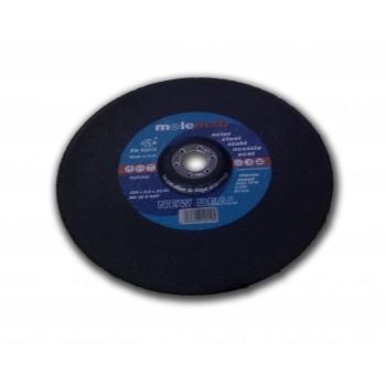 Disco de corte piedra