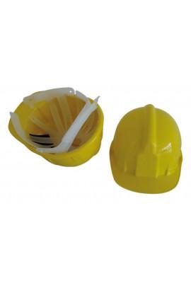 Casco de protección CE construcción