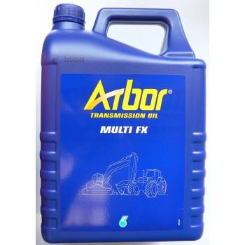 Aceite Arbor transmisiones Multi FX 20W-30