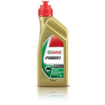 Aceite Castrol Power GPS 10W-40