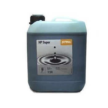 Aceite semi-sintético Stihl Super HP