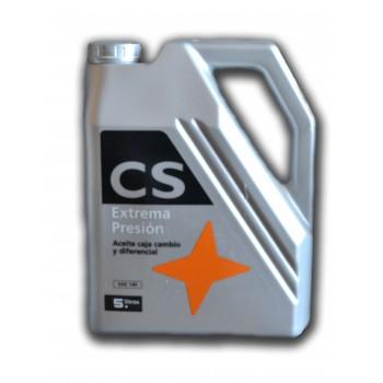 Aceite CS Premium SAEW 140