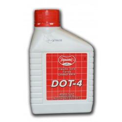 Liquido de frenos Super DOT-4