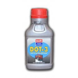Líquido de frenos Super DOT3