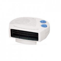Calefactor aire horizontal