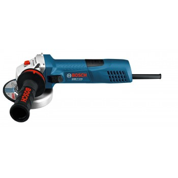 Amoladora Bosch GWS 7 - 115mm professional